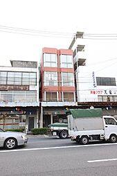 第1久藤ビル[3階]の外観