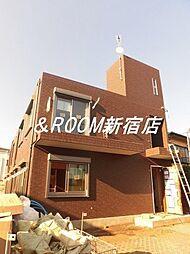 ディエティ世田谷経堂[2階]の外観