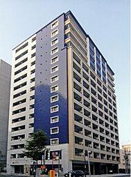 エンクレスト博多駅前III[9階]の外観