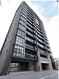 REGARIA KOKURAKITA CENTER PLACE[6階]の外観