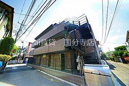 JR中央本線 東小金井駅 徒歩7分の賃貸アパート