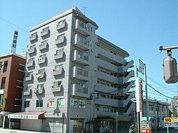 寿コーポ[705号室]の外観