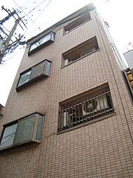 サンハイツ昭和町[4階]の外観