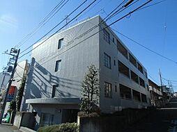 エザンス[2階]の外観