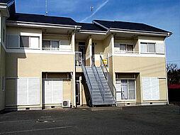 フローレンス豊田[2階]の外観