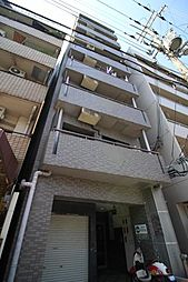 シャトープランス1[6階]の外観