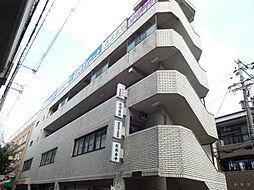 ロイヤル住之江[4階]の外観