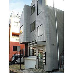 ビルディングヤマオカ3[1階]の外観