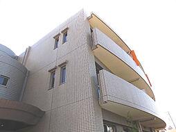 グラン・エスプリ[1階]の外観