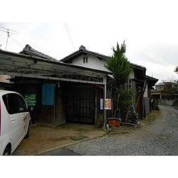 [一戸建] 長野県飯田市宮ノ上 の賃貸【/】の外観