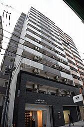 アドバンス西梅田ラシュレ[4階]の外観