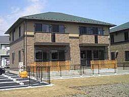 JR中央本線 韮崎駅 徒歩21分の賃貸アパート