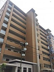 大阪府大阪市浪速区日本橋東2丁目の賃貸マンションの外観