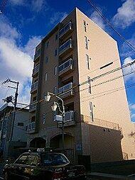 サンウッドコートⅡ[2階]の外観