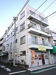 千住萩原マンション[4階]の外観