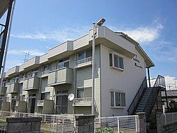 エルディム藤ニュータウン2[1階]の外観
