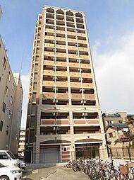 ラグゼ新大阪IV[4階]の外観