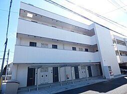 ブリリアント大木II[105号室]の外観