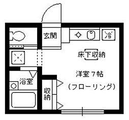 京急本線 京急富岡駅 徒歩4分