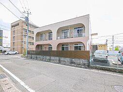 古川ハイツ[101号室]の外観
