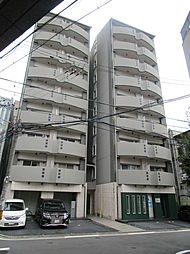 TTM[6階]の外観