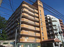 サンシャイン三上[2階]の外観