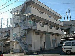 浅井コーポ[302号室]の外観