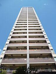 パークキューブ愛宕山タワー[9階]の外観
