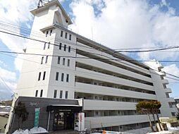 ミンクスマンション 弐番館[6階]の外観