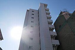 オリーブスクエア[3階]の外観