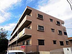 タカーラハーヴェスト弐番館[2階]の外観