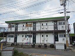 [テラスハウス] 兵庫県尼崎市田能3丁目 の賃貸【/】の外観