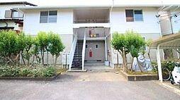 ラフェスタ若宮東I番館[2階]の外観