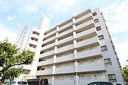 愛知県名古屋市天白区井口2の賃貸マンションの外観