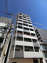 Osaka Metro四つ橋線 肥後橋駅 徒歩10分の賃貸マンション