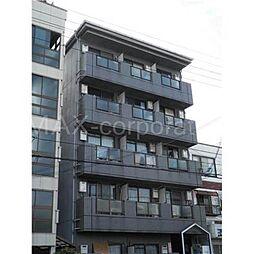田川ロータリーハイツ[5階]の外観