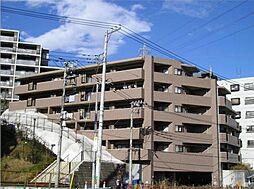 ハピネ[1階]の外観