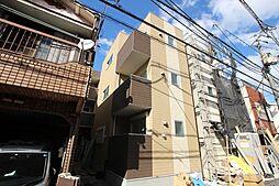 Osaka Metro谷町線 千林大宮駅 徒歩9分の賃貸アパート