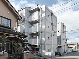シャルマンフジ久米田 弐番館[103号室号室]の外観