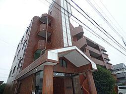 メゾンドールKI[4階]の外観