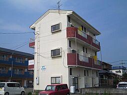 久世アパートB棟[103号室]の外観