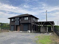 JR東北本線 石橋駅 7.2kmの賃貸一戸建て