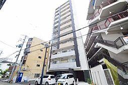 フレアコート新大阪