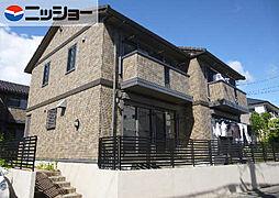 [タウンハウス] 愛知県日進市赤池4丁目 の賃貸【/】の外観