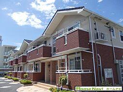 Green Villa1  (グリーンヴィラ1)[2階]の外観