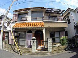[一戸建] 兵庫県川西市東畦野3丁目 の賃貸【/】の外観