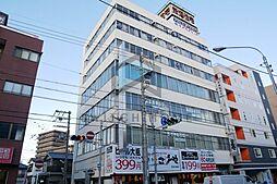 エイシン長栄寺ビル[7階]の外観