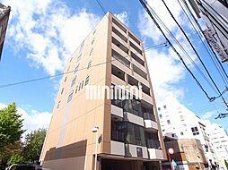 パークビュー栄(PARK VIEW 栄)[5階]の外観