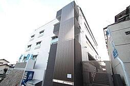 ゴールドトラスティ古江東[3階]の外観