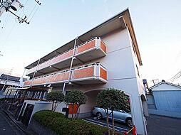 シェリールドゥ武庫川[306号室]の外観
